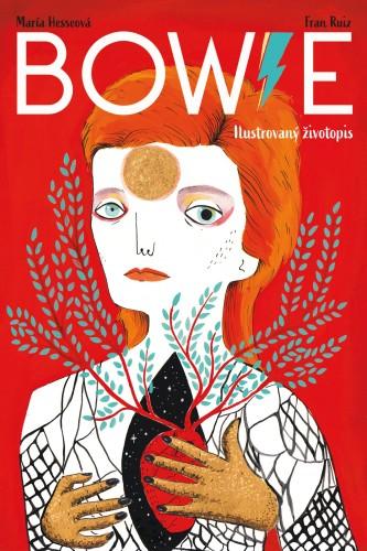 Bowie: Ilustrovaný životopis
