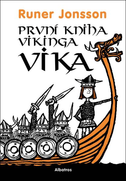 První kniha vikinga Vika