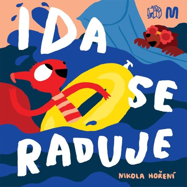 Ida se raduje
