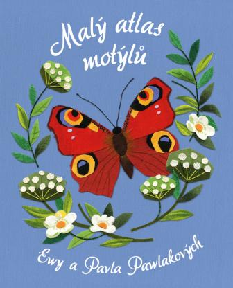Malý atlas motýlů