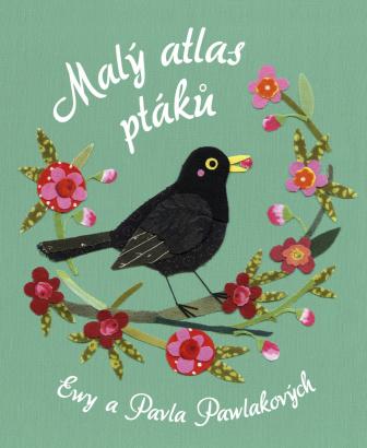 Malý atlas ptáků