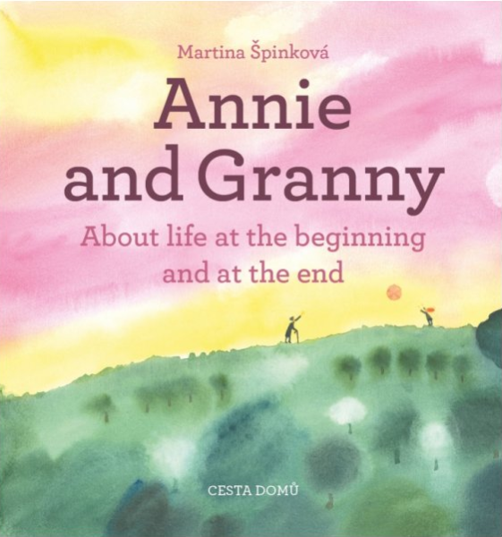 Annie and Granny