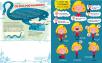 Raketa - Hravá kniha pro děti