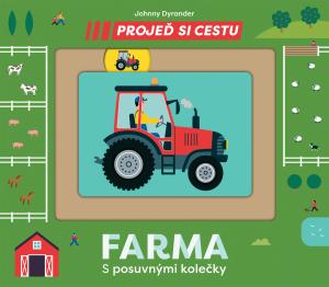 Projeď si cestu – Farma
