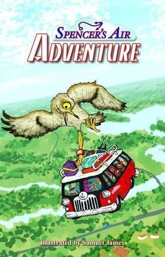 Spencer's Air Adventure