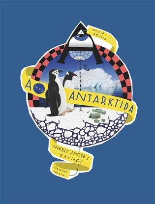 A jako Antarktida / Pohled z druhé strany