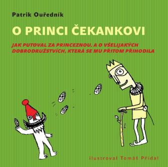 O princi Čekankovi