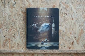 Armstrong - Dobrodružná cesta myšáka na měsíc