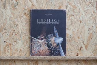 Lindbergh - Dobrodružství létajícího myšáka