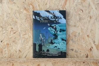 Druhá kniha hřbitovní
