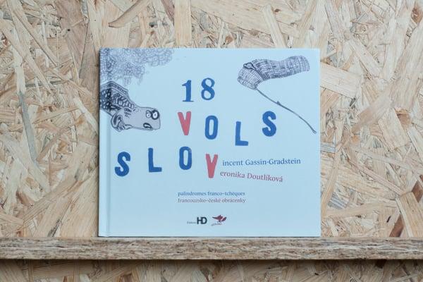 18 VOLS/SLOV