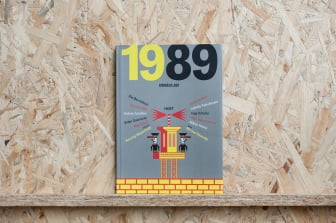 1989. Příběhy zdí