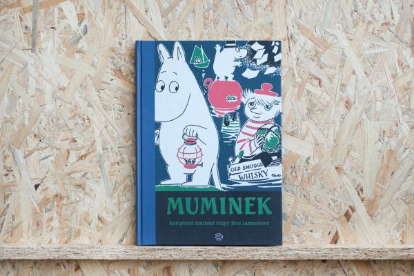 Muminek 3
