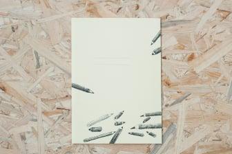 Sešit A5 Tužky