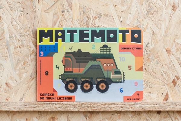Matemoto