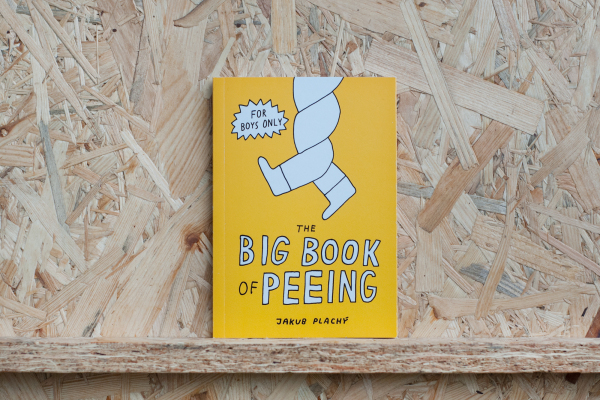 The Big Book of Peeing
