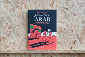 Jednou budeš Arab: Dětství na blízkém východě (1978-1984)