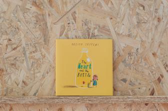 The Heart and the Bottle - kapesní vydání