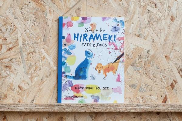 Hirameki : Cats & Dogs