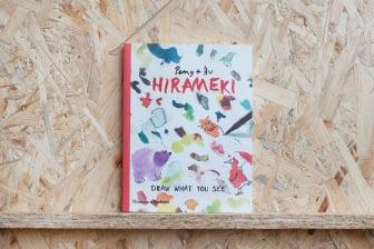 Hirameki : Draw What You See