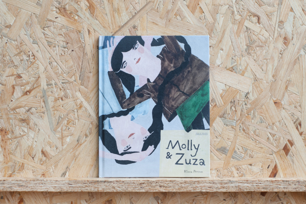 Molly & Zuza