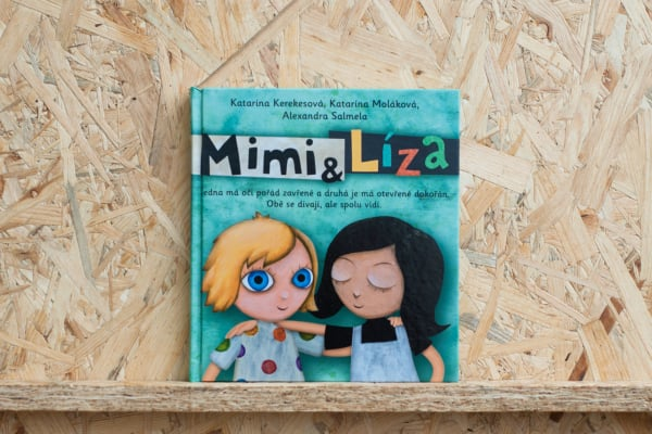 Mimi a Líza