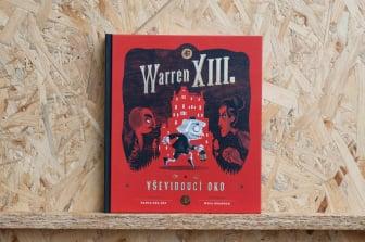 Warren XIII. a Vševidoucí oko