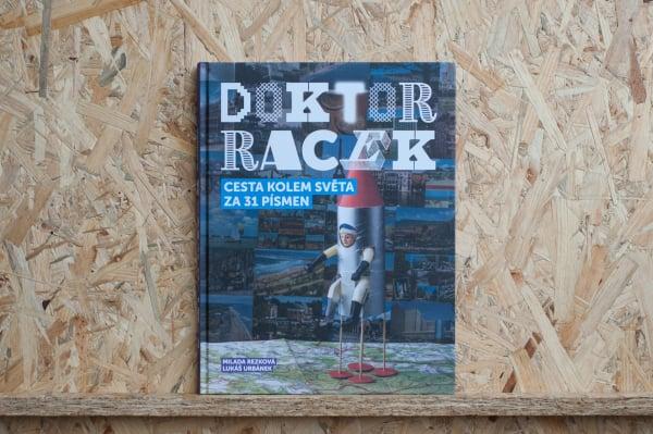 Doktor Racek - Cesta kolem světa za 31 písmen