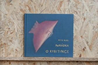Pohádka o Rybitince