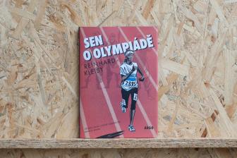 Sen o olympiádě: Příběh Samii Jusuf Omarové