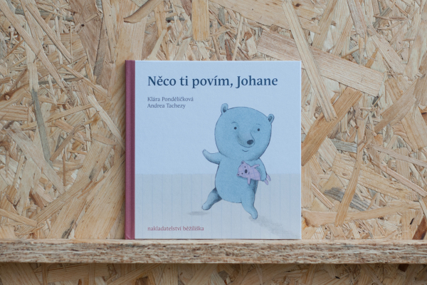 Něco ti povím, Johane