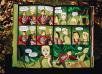 Záleskautky – Lumberjanes 3: Plán za všechny prachy