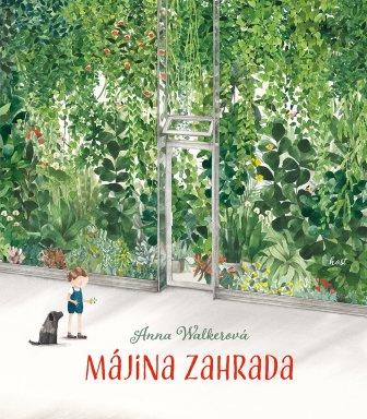Májina zahrada