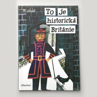 To je historická Británie