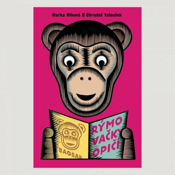 Rýmovačky opičí