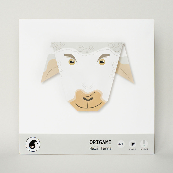 Origami Malá farma