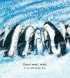 Modrý tučňák