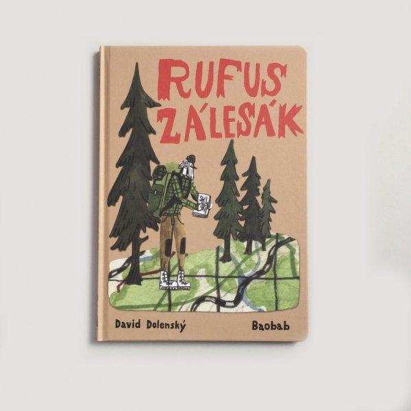 Rufus Zálesák