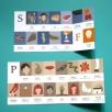 """Obrázkové karty """"Vyjmenovaná slova"""""""
